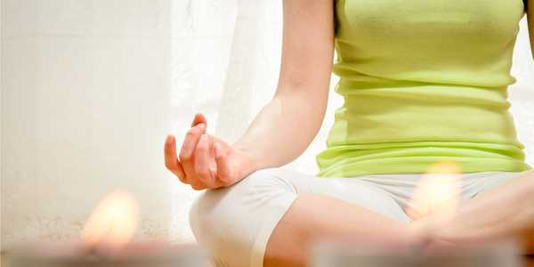 Study Finds Mindfulness Meditation Offers Relief For Low-Back Pain