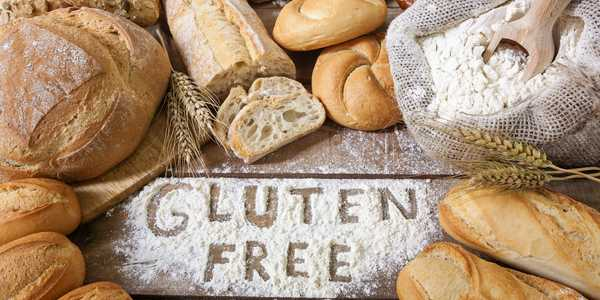 GLUTEN-FREE DIET IS A MEDICAL NECESSITY FOR THOSE WITH A CONDITION KNOWN AS CELIAC DISEASE